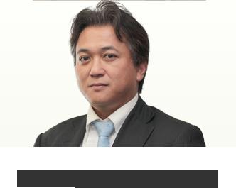 代表取締役・鈴木正昭